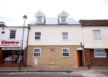 Thumbnail 2 bed flat to rent in East Street, Sittingbourne