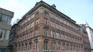 Thumbnail 1 bed flat to rent in George Street, Liverpool