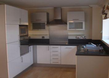 Thumbnail 1 bed flat to rent in Winterthur Way, Basingstoke, Hants