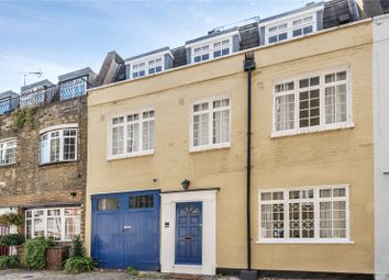 Thumbnail 3 bed terraced house for sale in St Georges Square Mews, Pimlico