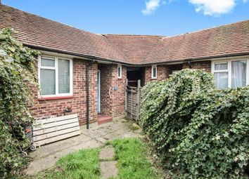 Thumbnail 1 bed terraced bungalow for sale in Hayling Road, South Oxhey, Watford