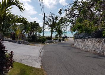Thumbnail Land for sale in The Grove, Nassau, The Bahamas