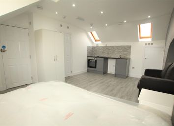 Thumbnail Studio to rent in Beacon House, Forest Road, Loughborough