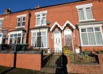 Thumbnail 2 bed terraced house to rent in Long Hyde Road, Bearwood, Smethwick
