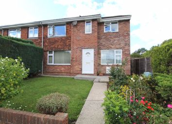 Oak Close, Little Stoke, Bristol BS34. 4 bed end terrace house