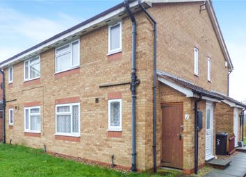 Thumbnail 1 bed property for sale in Manston Close, Leicester