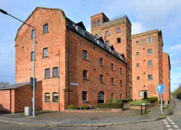 Thumbnail 2 bedroom flat to rent in Greet Lily Mill, Station Road, Southwell