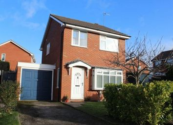 Thumbnail 3 bed property for sale in 5, Oriel Way, Shrewsbury, Shropshire