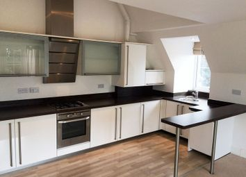 Thumbnail 2 bed flat to rent in The Ridge, Hastings