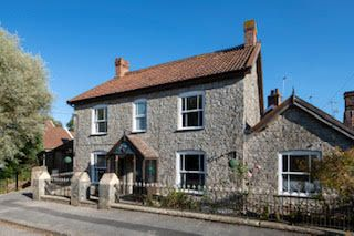 Thumbnail 4 bed cottage to rent in 3 High Street, Winford
