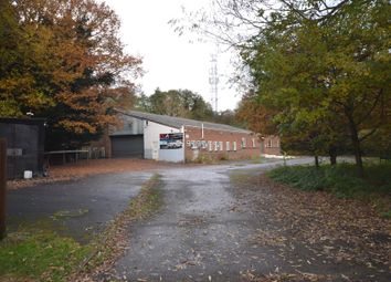 Thumbnail Light industrial for sale in Mill Lane, Yateley