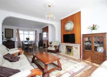 Thumbnail 7 bed semi-detached house for sale in Campbell Avenue, Ilford, Essex