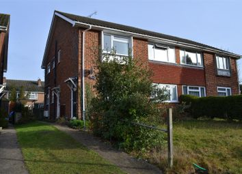 Thumbnail 2 bed maisonette for sale in Rosebery Avenue, Epsom