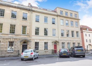 Thumbnail 1 bed flat for sale in Portland Square, Bristol