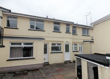 Thumbnail 1 bed flat to rent in Southernhaye, Launceston