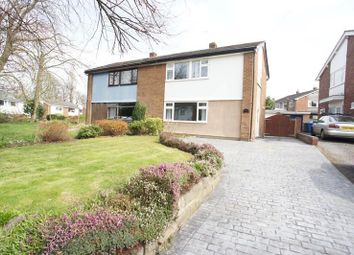 Thumbnail 3 bed property to rent in Holly Bank, Cherry Lane, Lymm