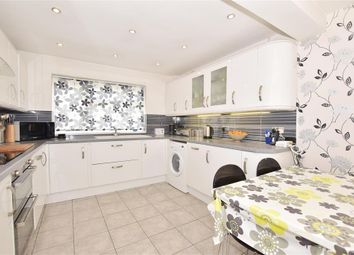 Thumbnail 4 bed semi-detached house for sale in Northlands Avenue, Haywards Heath, West Sussex