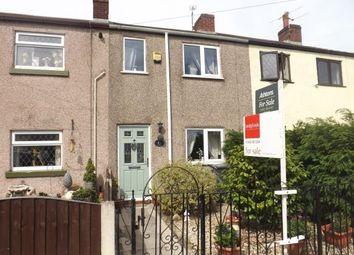 Thumbnail 2 bed terraced house for sale in John Street, Golborne, Warrington, Greater Manchester