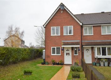 Thumbnail 3 bed property for sale in Hunters Ridge, Highwoods, Colchester