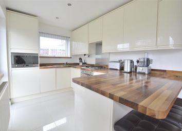 Thumbnail 3 bed detached bungalow for sale in Wellbrook Road, Bishops Cleeve