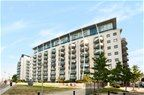 Thumbnail 2 bed flat to rent in Apollo Building, Newton Place, Docklands, London