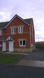 Thumbnail 3 bed semi-detached house to rent in Windermere Gardens, South Hetton