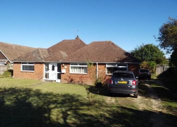 Thumbnail 3 bed bungalow for sale in Cliddesden, Basingstoke, Hampshire