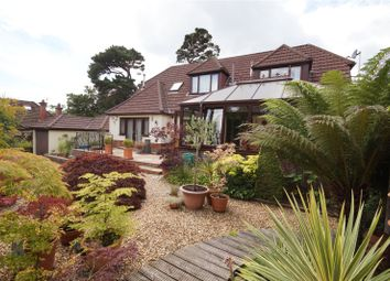 Thumbnail 4 bed property for sale in Luscombe Road, Lower Parkstone, Poole, Dorset