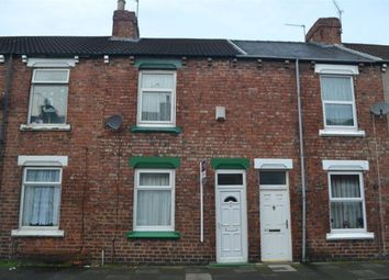 Thumbnail 2 bed terraced house to rent in Essex Street, Middlesbrough