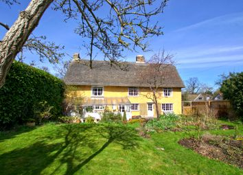 Thumbnail 3 bed cottage for sale in Chapel Hill, Haslingfield, Cambridge