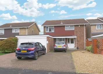 Thumbnail 4 bed detached house for sale in Lexden Gardens, Hayling Island