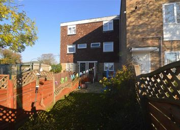 Thumbnail 2 bed maisonette for sale in Purcell Close, Stanford-Le-Hope, Essex