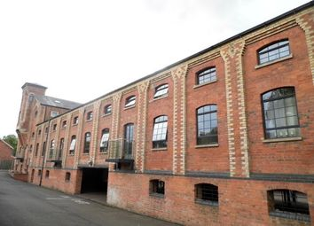 Thumbnail 2 bed flat to rent in River View Maltings, Bridge Street, Grantham