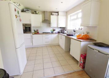 Thumbnail 4 bed semi-detached house to rent in Harridge Close, Leigh-On-Sea