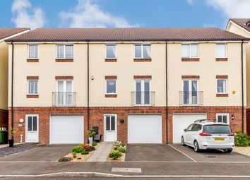 Thumbnail 3 bed terraced house for sale in Old Brewery Lane, Rhymney, Tredegar