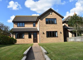 4 bed detached house for sale in Coast Road, Hopton, Great Yarmouth NR31
