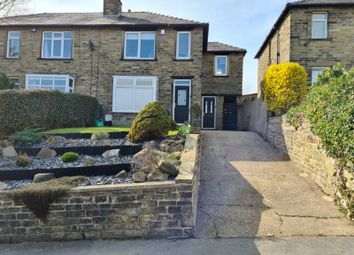 Thumbnail 4 bed semi-detached house for sale in Henry Frederick Avenue, Netherton, Huddersfield, West Yorkshire