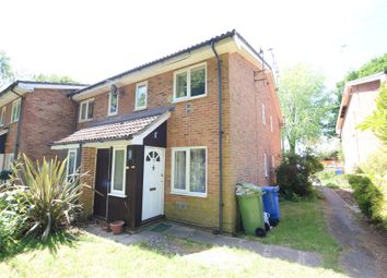 Thumbnail 1 bed end terrace house to rent in Chiltern Avenue, Farnborough, Hampshire