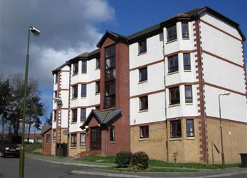 Thumbnail 2 bed flat to rent in Waverley Crescent, Eliburn