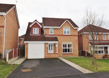 Thumbnail 4 bed detached house for sale in Watermans Walk, Carlisle, Cumbria