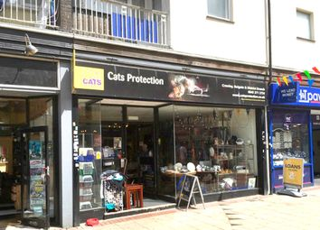 Thumbnail Retail premises to let in 9 Broad Walk, Crawley, West Sussex