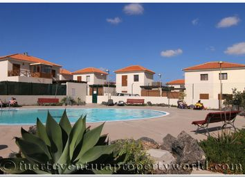 Thumbnail 2 bed semi-detached house for sale in Corralejo, Fuerteventura, Canary Islands, Spain