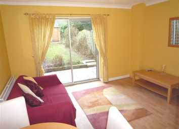Thumbnail 2 bed property to rent in Chicory Close, Lower Earley, Reading, Berks