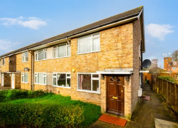 Thumbnail 2 bed maisonette for sale in Saltash Close, Cheam, Sutton