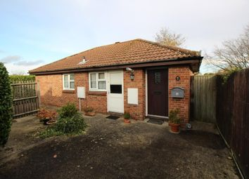2 bed semi-detached bungalow for sale in Condor Close, Tilehurst, Reading RG31