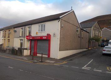 Thumbnail 2 bedroom property to rent in Brithweunydd Road, Tonypandy, Rhondda, Cynon, Taff.