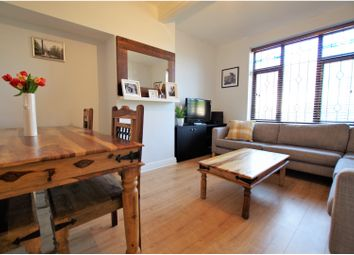 Thumbnail 2 bed terraced house for sale in Kelbrook Road, Eltham