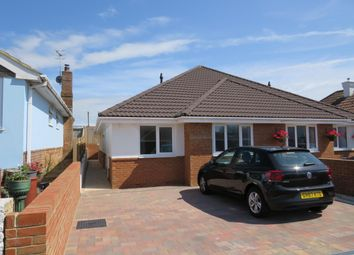 Thumbnail 3 bed property to rent in Cornwall Avenue, Peacehaven