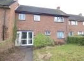Thumbnail 7 bed terraced house to rent in Cannon Hill Road, Coventry