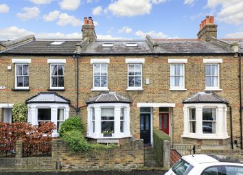 Thumbnail 3 bed terraced house for sale in Gothic Road, Twickenham